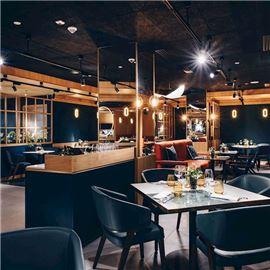 InAzia - Restaurasja azjatyckiej kuchni